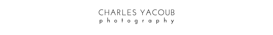 Charles Yacoub Wedding Photographer in London logo